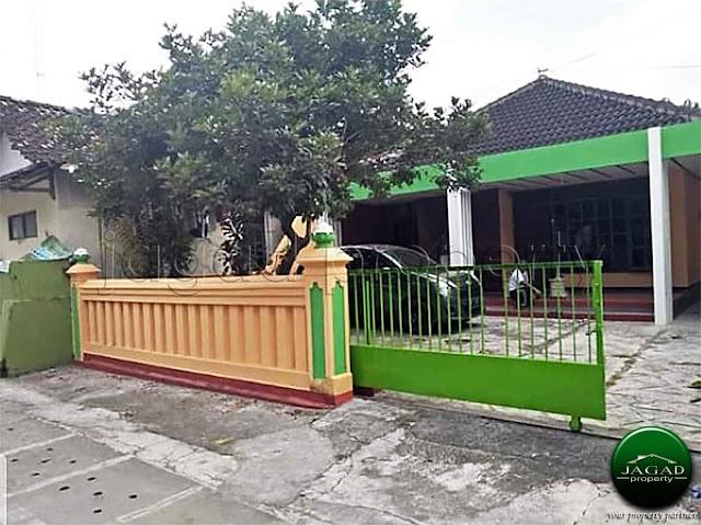Rumah Kost dekat Malioboro