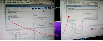 Pesan error computer restarted unexpectedly biasanya muncul karena pasokan listrik ke komputer atau laptop mengalami gangguan saat proses instalasi berlangsung