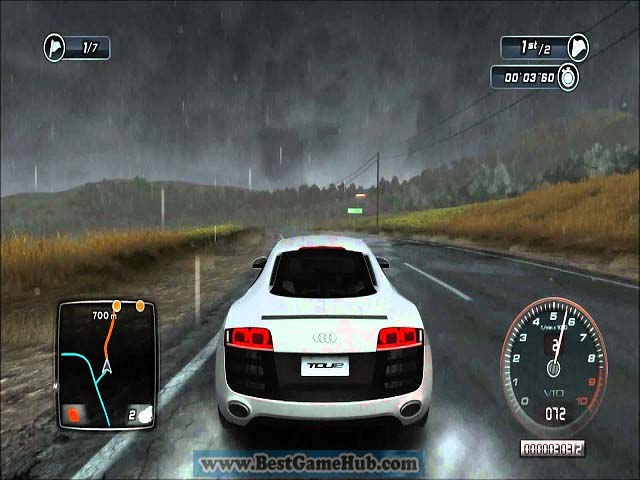 Test Drive Unlimited 2 Torrent Games Free Download