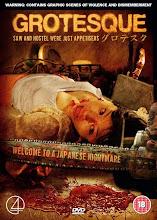 Gurotesuku (Grotesque) (2009)