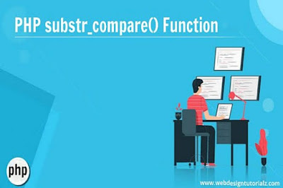 PHP substr_compare() Function