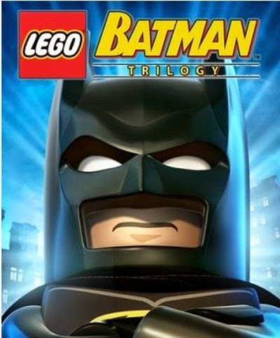 LEGO Batman Trilogy PC Game Download Highly Compressed