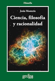 Ciencia, filosofía y racionalidad / Jesús Mosterín