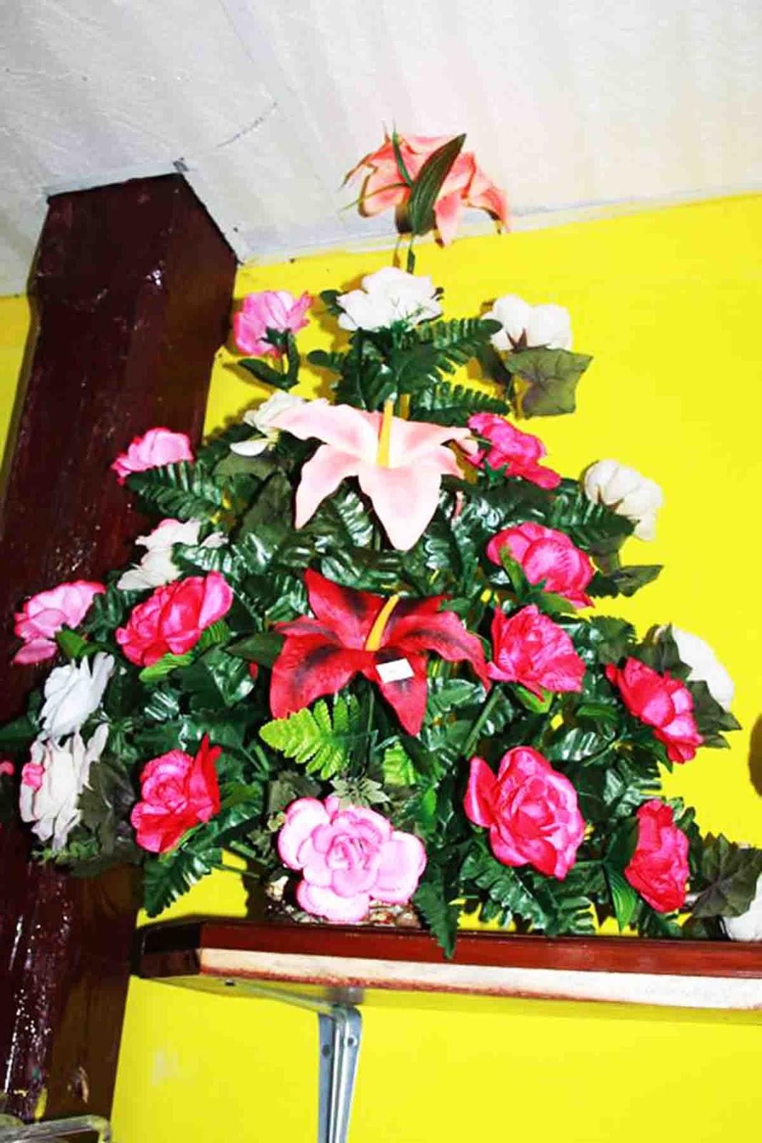 Imagenes De Arreglos Florales Para Iglesias Arreglos Florales