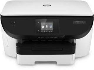 Picture HP ENVY 5646 Printer
