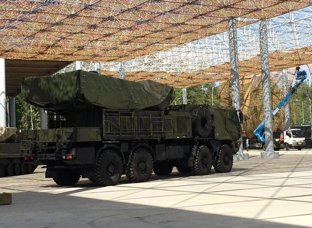 Armija-Nemzetközi haditechnikai fórum és kiállítás - Page 2 00001
