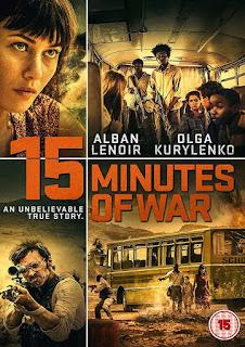Watch 15 Minutes of War 2019 Online Free | movies-best