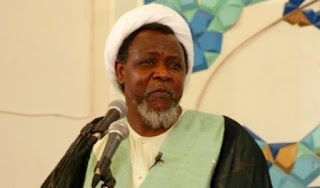 "IMN protests continued detention of Zakzaky, Nigeria's ""most oppressed person"" Promising that the IMN members will not rest until their leader is released, the statement further called on the Niger."