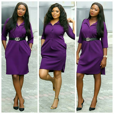 Female Office Wear Images