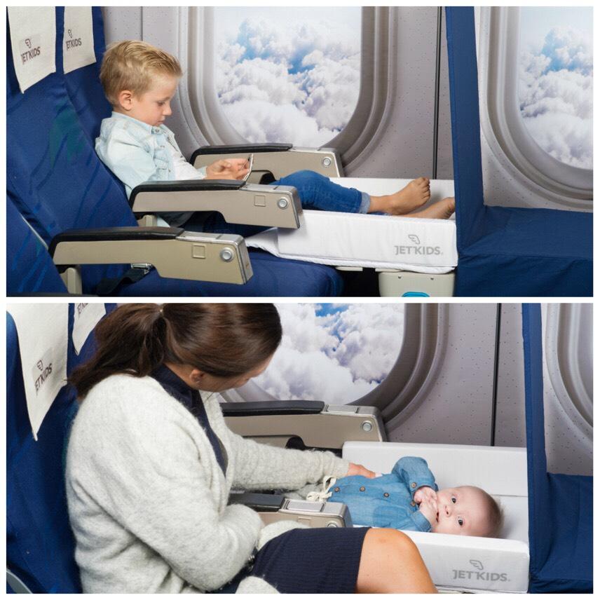bedbox-jetkids-camas-avion-viajes-niños-maletas