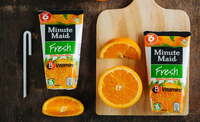 Pelepas Dahaga, Yuk Intip 6 Rekomendasi Juice Terbaik Disini