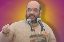 Dedicated to the mission of empowerment of poor workers: Amit Shah