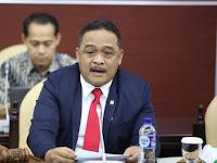 DPD RI Minta Sebanyak 30 Persen Formasi CPNS Dikhususkan untuk Putra Daerah
