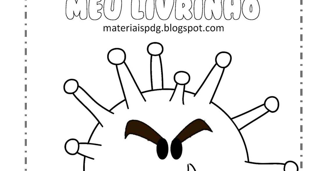 Livrinho Xo Coronavirus Informativo E Jogos Download