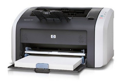 HP LaserJet 1012 Driver Download