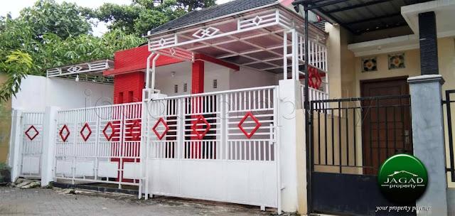 Rumah dalam Ringroad dekat JEC
