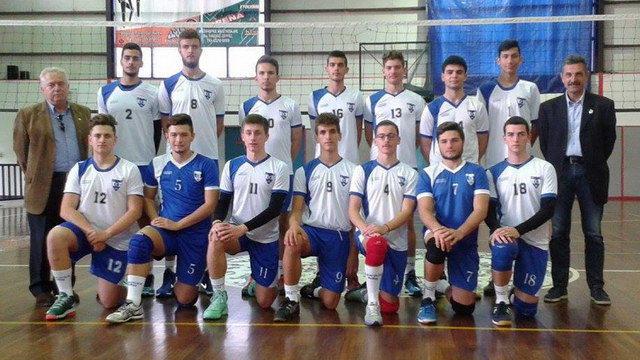 Ο Εθνικός Αλεξανδρούπολης στο Final 4 του Πανελληνίου Πρωταθλήματος Βόλεϊ Εφήβων