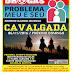 Cavalgada do Movimento Cajazeiras sem Drogas será realizada dia 06 de Novembro. Concentração às 07:00 horas na frente do 6º BPM de Cajazeiras