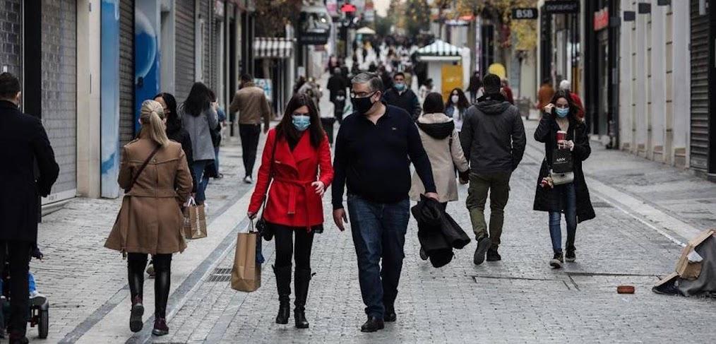 «Οι Έλληνες αρχίζουν να χάνουν την υπομονή τους»