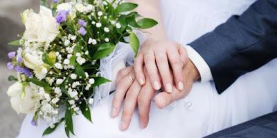 hubungan pernikahan