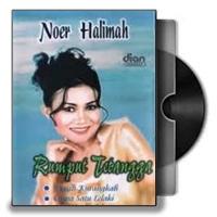 album Noer Halimah - Rumput Tetangga