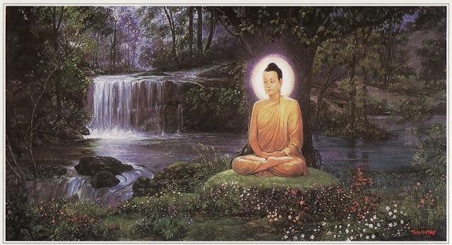 Đạo Phật Nguyên Thủy - Kinh Tăng Chi Bộ - Mục đích của phạm hạnh
