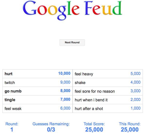 google feud guess google s suggestions