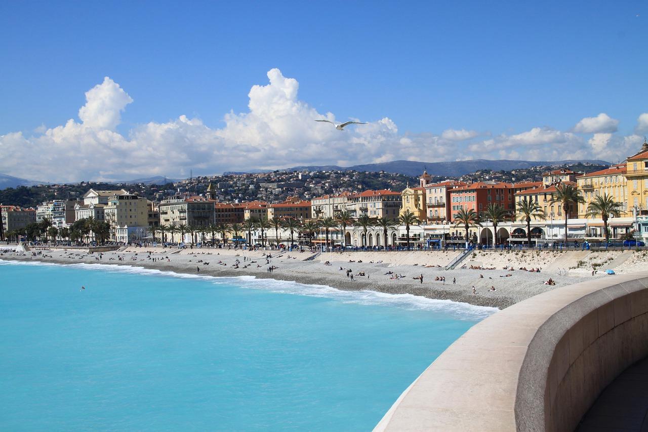 Nice, France: hotels