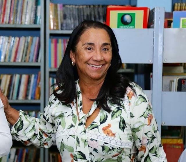 Sônia Chaves: Temos que priorizar nossa educação e os educadores