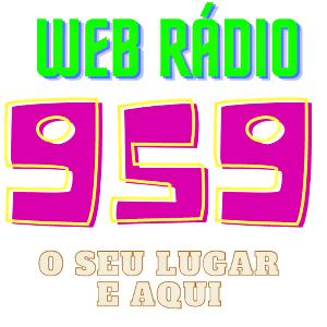 Ouvir agora Web rádio 959 - São Paulo / SP
