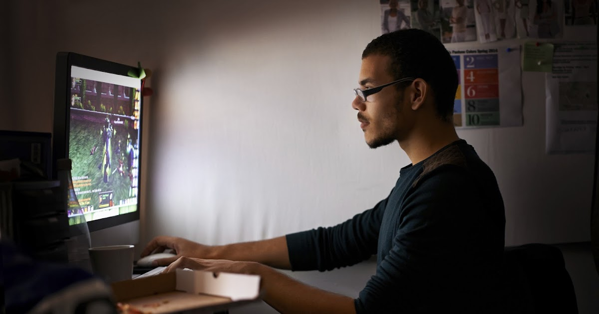 Psych News Alert: Study Suggests Few Gamers Meet Proposed ...