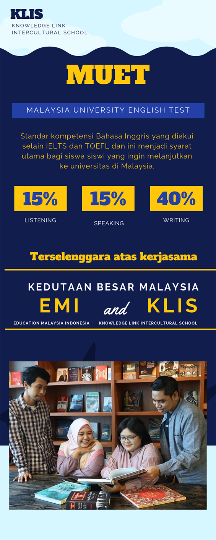 MUET Malaysia