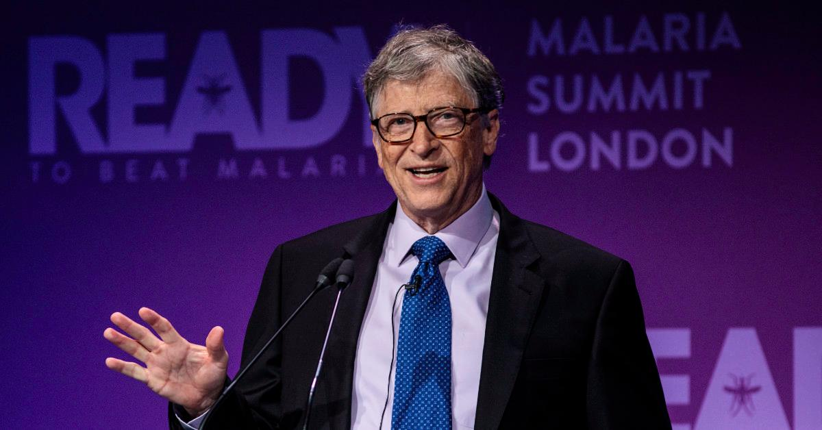 Hotel Industry Destroyed By Outbreak, Bill Gates Even Buys Sultan's Four Season Shares