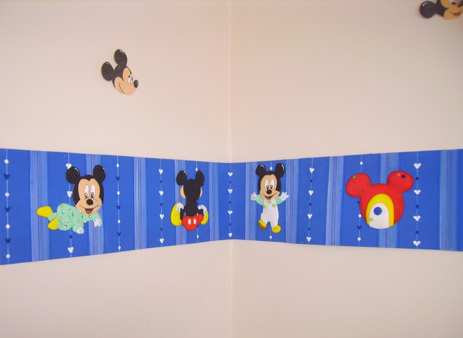 Mardedi para el cuarto del bebe - Manualidades decoracion bebe ...