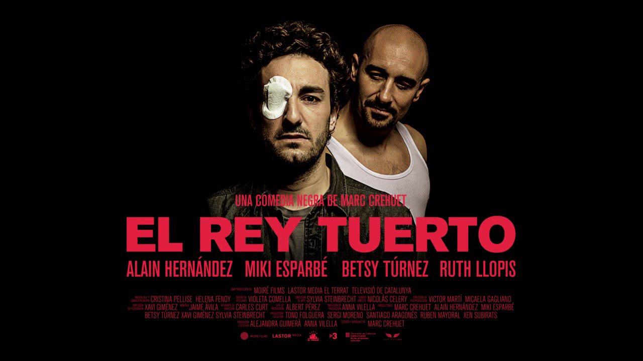 El Rey Tuerto (2016)