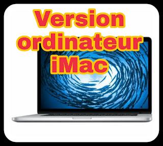 Apple lance de nouvelles versions d'ordinateurs iMac : Quelle version de macOS pour mon Mac ?