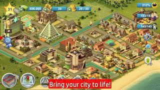City Island 4 Sim Town Tycoon V1.5.8 MOD Apk Terbaru 2