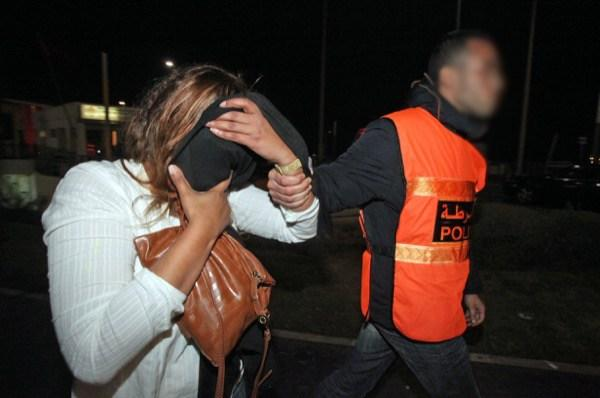 فاس.. اعتقال زوجين ضبطا متلبسين بحيازة أقراص طبية مخدرة