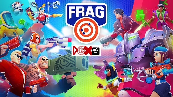 FRAG Pro Shooter MOD Dinero Infinito v1.4.2