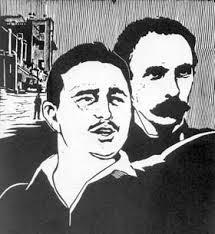 José Martí vivió en el Moncada