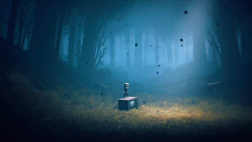 Рецензия на игру Little Nightmares 2 - Кошмарики вернулись! - 01