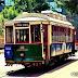 Chuyến du lịch khám phá nước Mỹ trên chuyến xe trolley