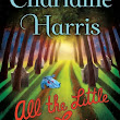 Review for All the Little Liars by Charlaine Harris - 3 out of 5