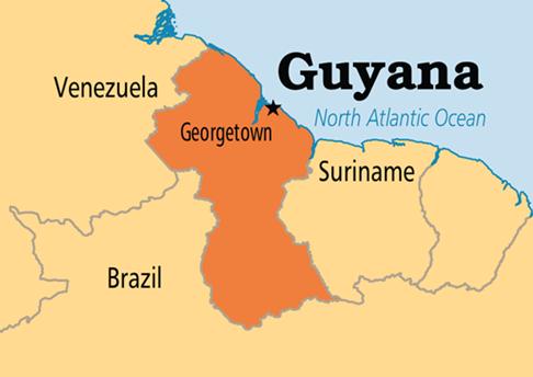 Muslim Guyana: Islam Solusi Permasalahan