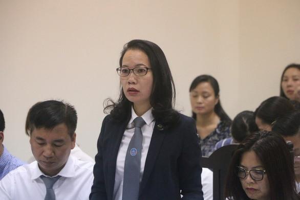 Xét xử vụ Tập đoàn FLC kiện báo điện tử Giáo Dục Việt Nam