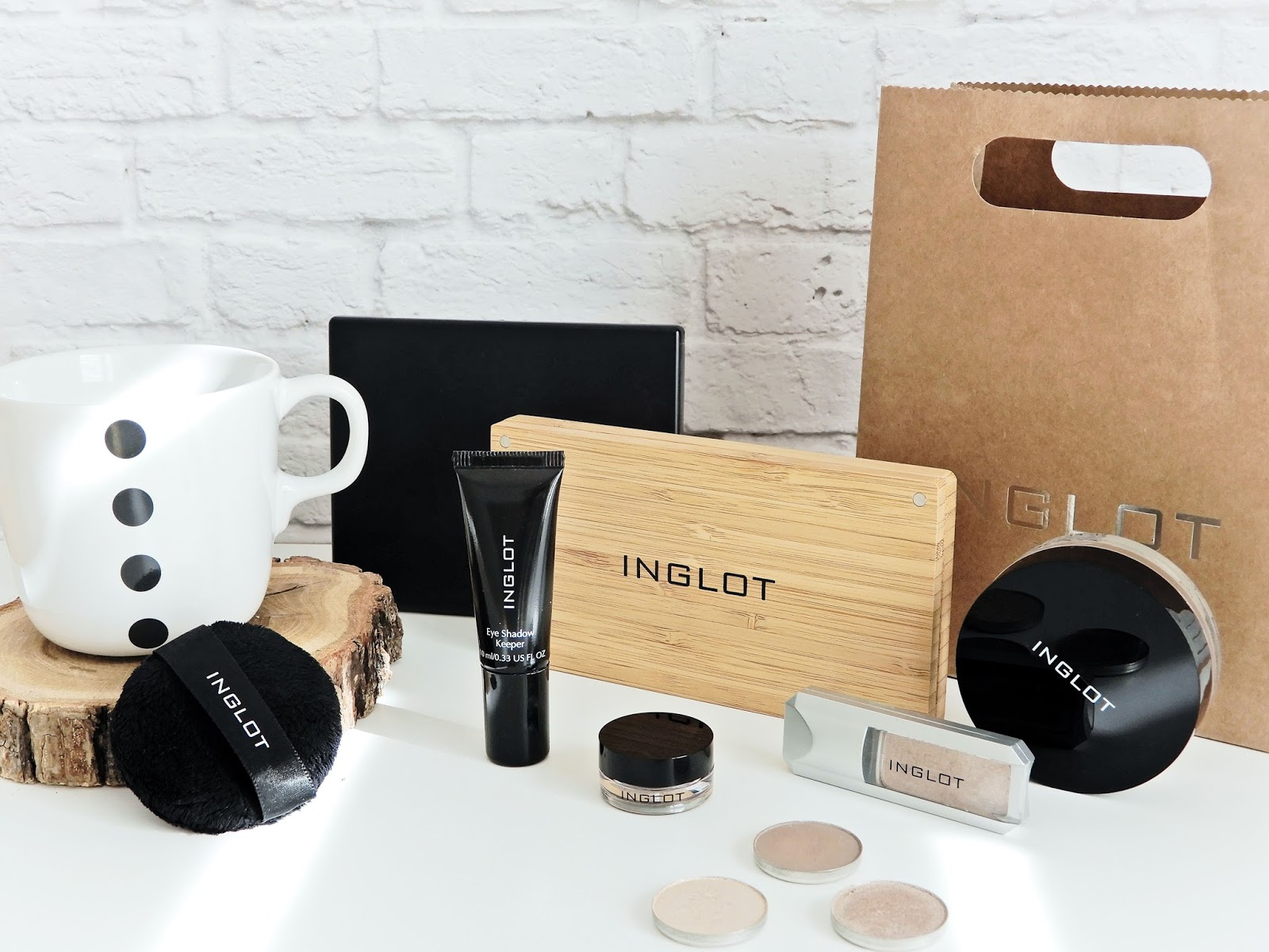 Pod Lupa Inglot Hellojza About Beauty