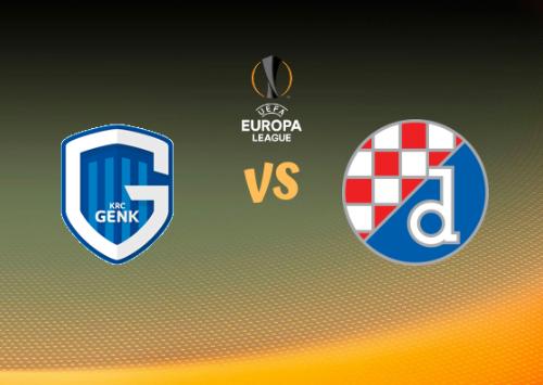 Genk vs Dinamo Zagreb  Resumen