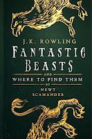 Reseña Animales fantásticos y dónde encontrarlos por J. K. Rowling