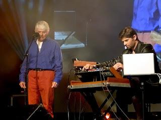 Fryderyk Jona live @ Electronic Circus 2016 / photo S. Mazars