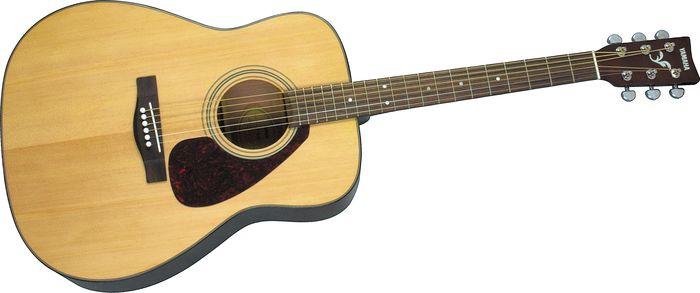 dan guitar yamaha